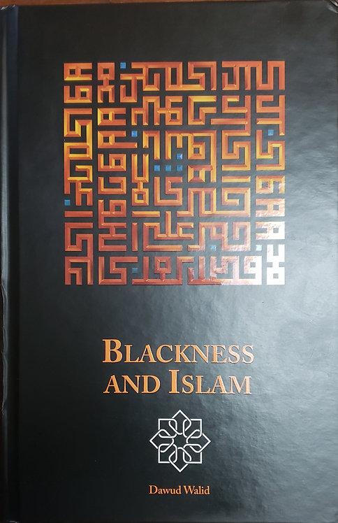 Blackness and Islam by Imam Dawud Walid