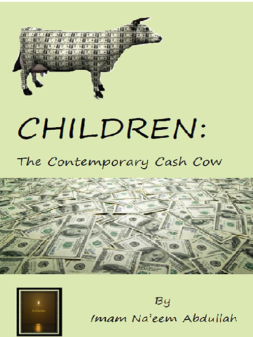 Contemporary Cash Cow e-book