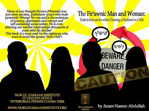 Firawnic Man and Woman e-book