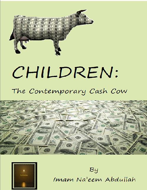 Contemporary Cash Cow E-Book