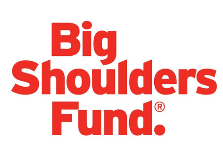 Big Shoulders Fund Commitment to Work Study