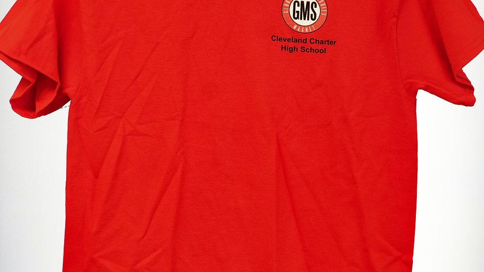 Short Sleeve T-Shirt (size S-XL)