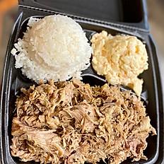 Hawaiian Smoked Pork