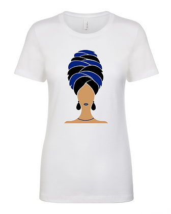 Destiny - 2 Colors - White Women's Tee
