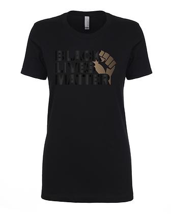 Black Lives Matter - Women's Tee