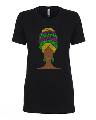 Destiny - Creole Queen - Women's Tee
