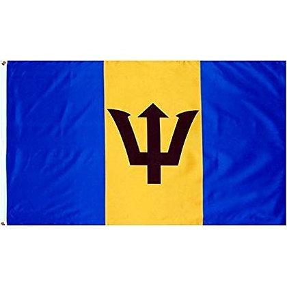 Caribbean Flags - 3' x 5'