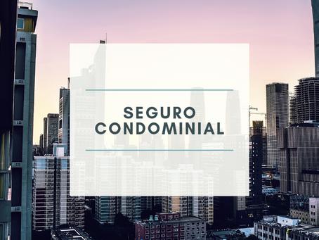 Seguro Condominial