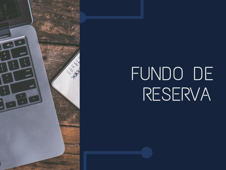 Fundo de Reserva