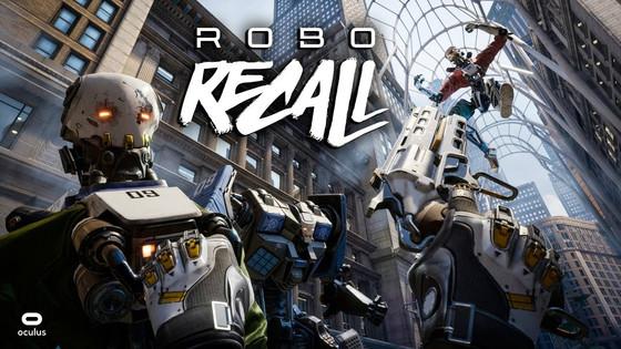 GUNS BLAZING : Robot Recall/ The American Dream