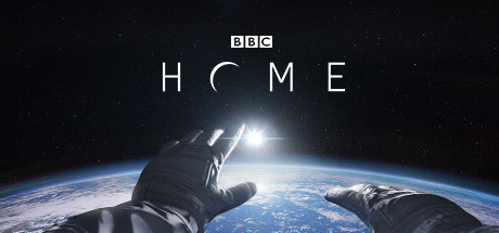 Home – A VR Spacewalk
