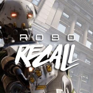 Epic Games' Robo Recall