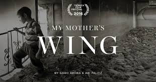 My Mother's Wing