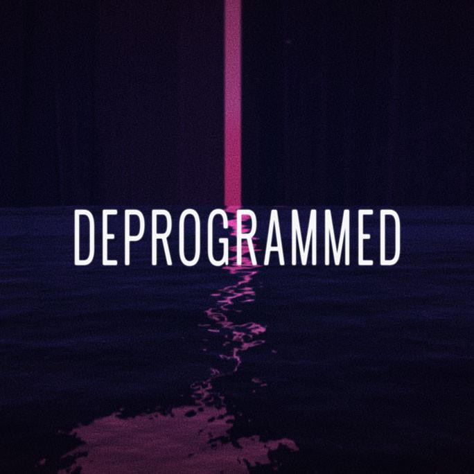 Deprogrammed VR