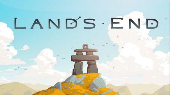 Land's End: The Start of VR Puzzles