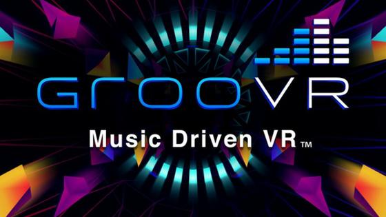 GROOVR – Music Driven VR
