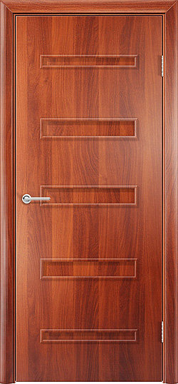 Межкомнатная дверь Горизонт 2