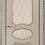 Thumbnail: Межкомнатная дверь Барселона