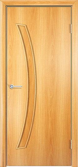 Межкомнатная дверь Катана глухая