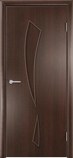Межкомнатная дверь Камея глухая