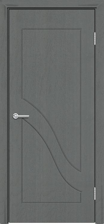 Межкомнатная дверь Жасмин глухая