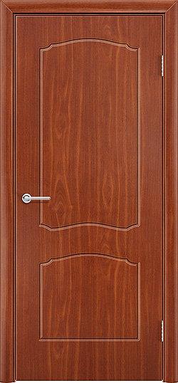 Межкомнатная дверь Лилия глухая