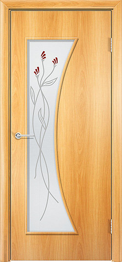 Межкомнатная дверь Афина фьюзинг