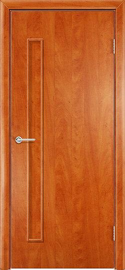 Межкомнатная дверь Каприз глухая