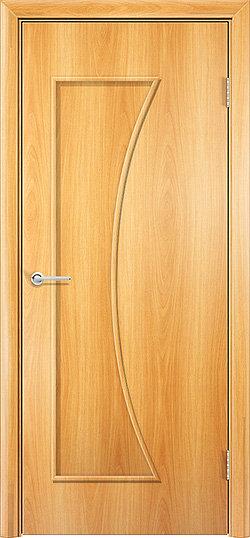 Межкомнатная дверь Афина глухая