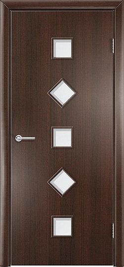 Межкомнатная дверь Фантазия
