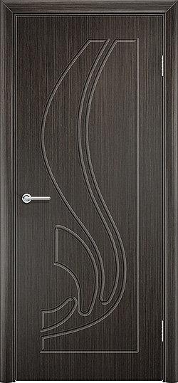 Межкомнатная дверь Ладья глухая