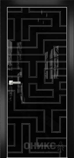 Межкомнатная дверь Арт