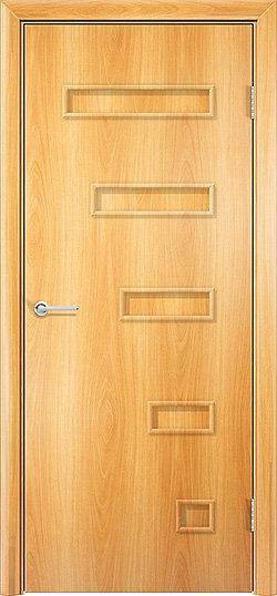 Межкомнатная дверь Горизонт 3 глухая