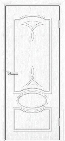 Межкомнатная дверь Лига глухая
