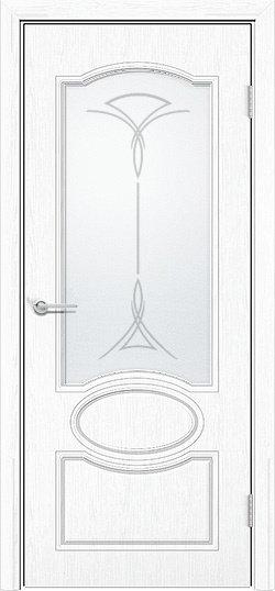 Межкомнатная дверь Лига