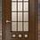 Thumbnail: Межкомнатная дверь Амстердам