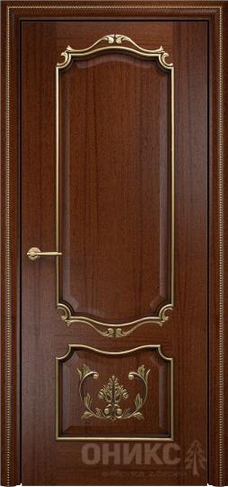 Межкомнатная дверь Венеция с декором