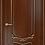 Thumbnail: Межкомнатная дверь Венеция с декором