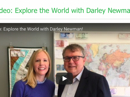Insider Travel Report Video Interview