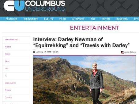Columbus Underground Interview