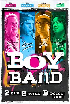 Boy Band