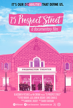 25 Prospect Street