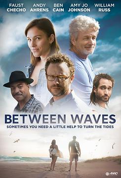 Between Waves