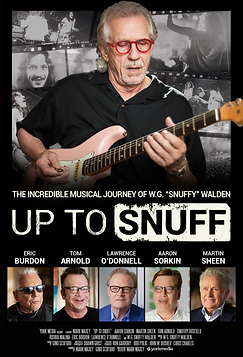 Up to Snuff