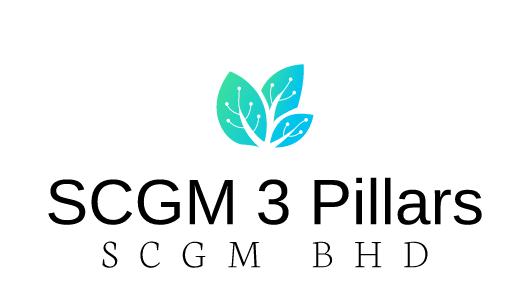 SCGM 3 Pillars