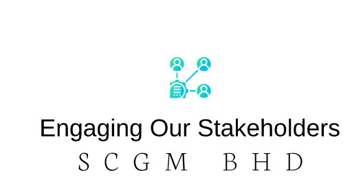 Engaging Our Stakeholders