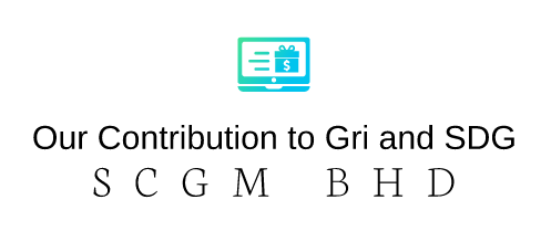Our Contribution to Gri and SDG
