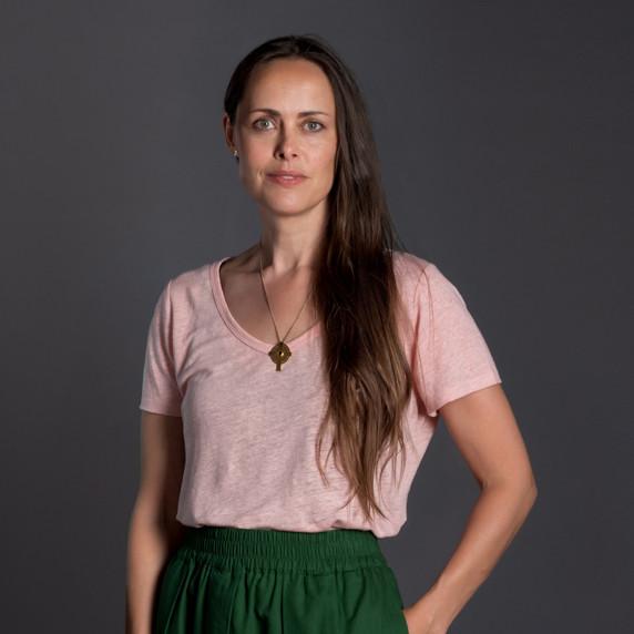Emily Portrait