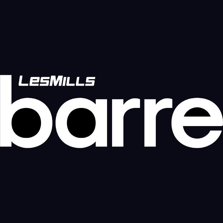 LesMills Barre