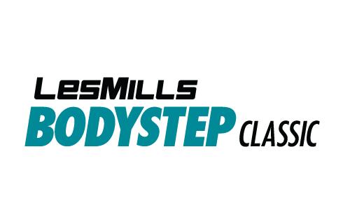 LesMills BODYSTEP Classic
